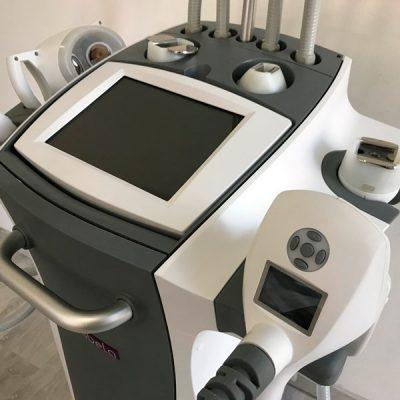 Máquina estética multifunción Esbela Omnibel