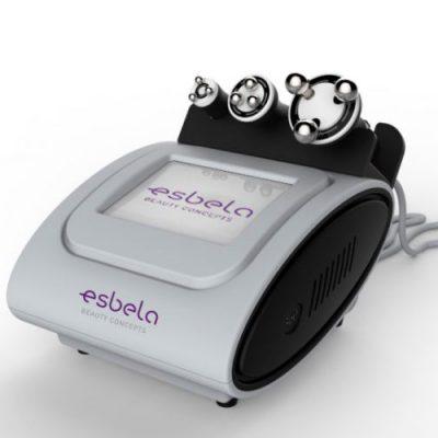 Mäquina de Radiofrecuencia ESBELA Roller RF
