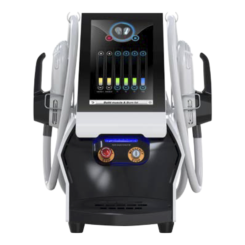 Máquina Ondas Magnéticas