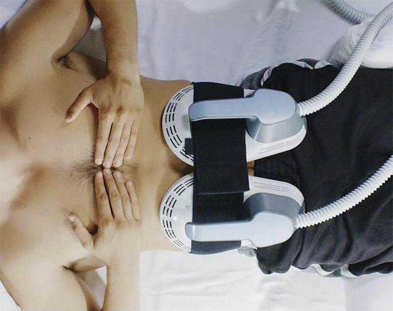 Tratamientos Ondas Magnéticas